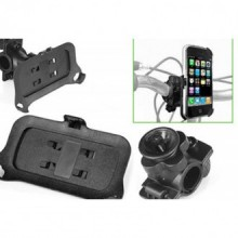 Soporte de Bici Bicleta para Telefono Movil iPhone 4G 4 4GS 2026